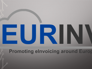 The EURINV eInvoicing project concluded soundly