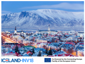 Conference about the European Standard (EN16931) impact in Iceland