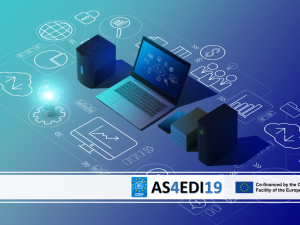 AS4EDI19: how can the use of eDelivery help the implementation of eInvoicing?