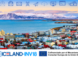 ¡El proyecto ICELAND-INV18 ha concluido con éxito!