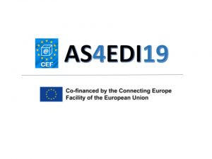 The AS4EDI19 action reached results