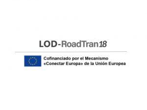 The Action LOD-RoadTran18 Continues Progressing