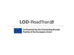 LOD-ROADTRAN18 is in the right way